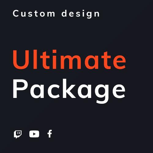 Custom Ultimate Package