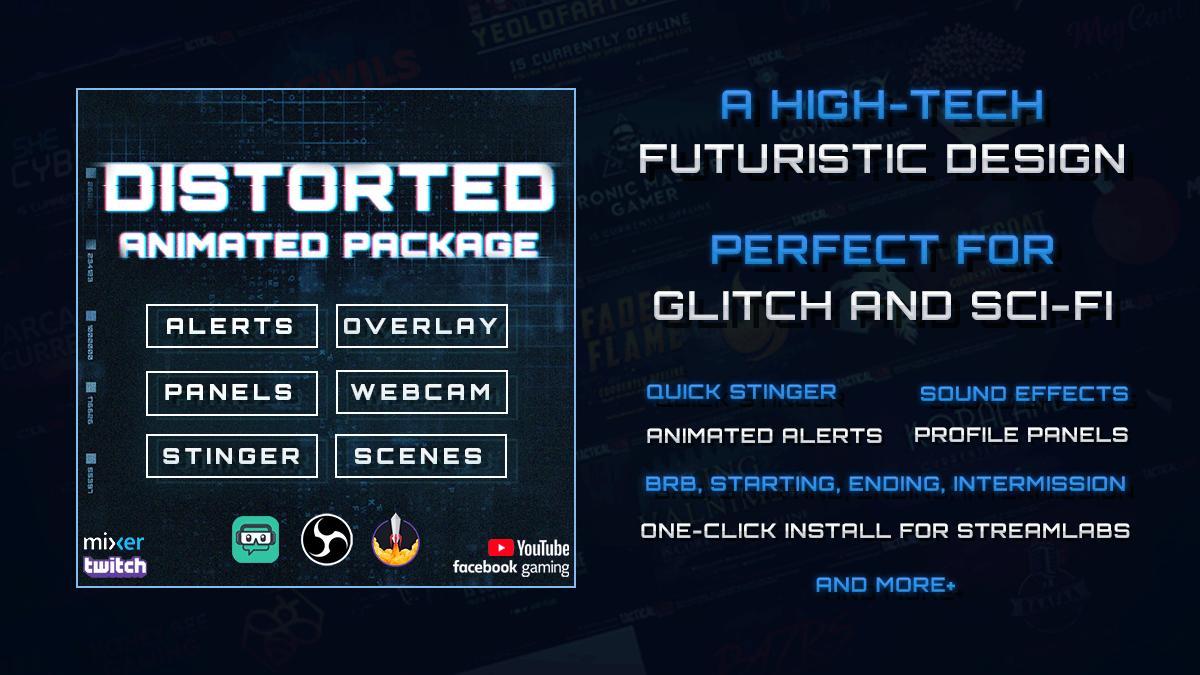 Distorted_Promo