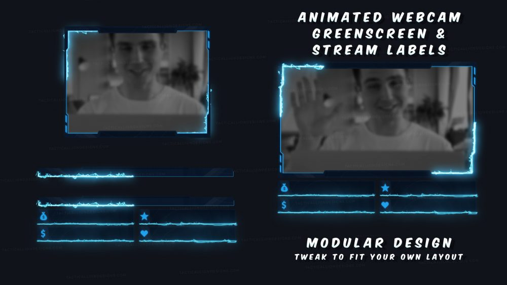 Spark-Animated-Webcam-and-Overlay