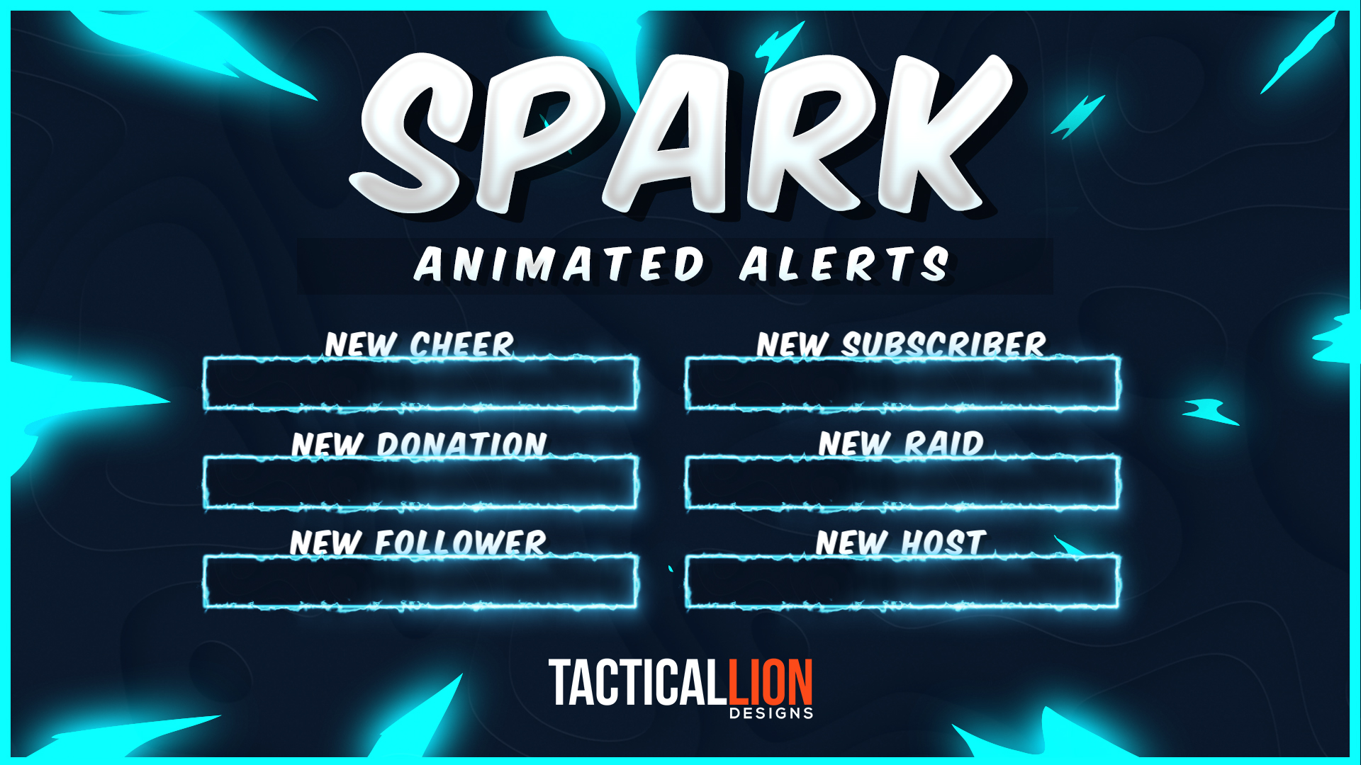Spark_Animated_Alerts