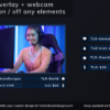 Clean_Free_Twitch_Overlay_Blue