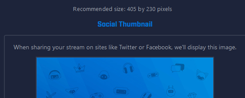 Mixer Social Thumbnail