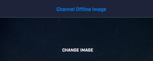 Mixer offline banner size