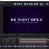 Player One After Effects