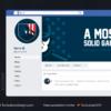 Facebook Banner AMostSolidGamer