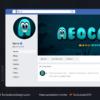 Facebook Banner Aeocate