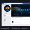 Facebook Banner manzaPlays