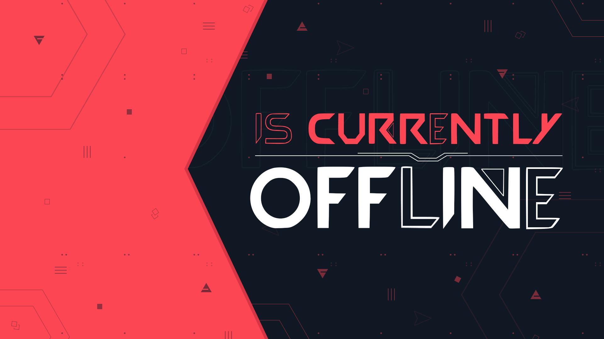 Valoran_Offline_Screen