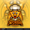 mascot chefcheddar