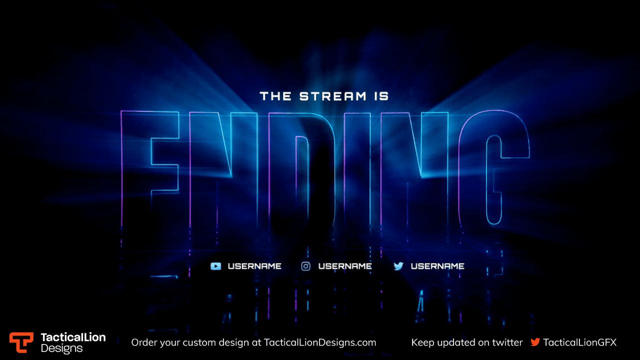 Neon_Ending