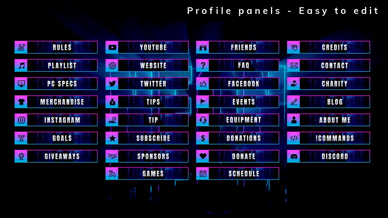 Neon_Panels