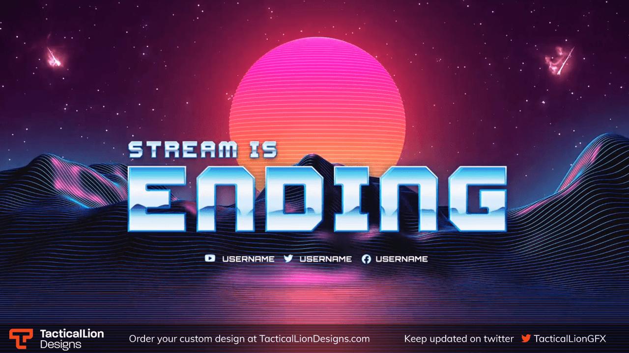 Synth_Ending