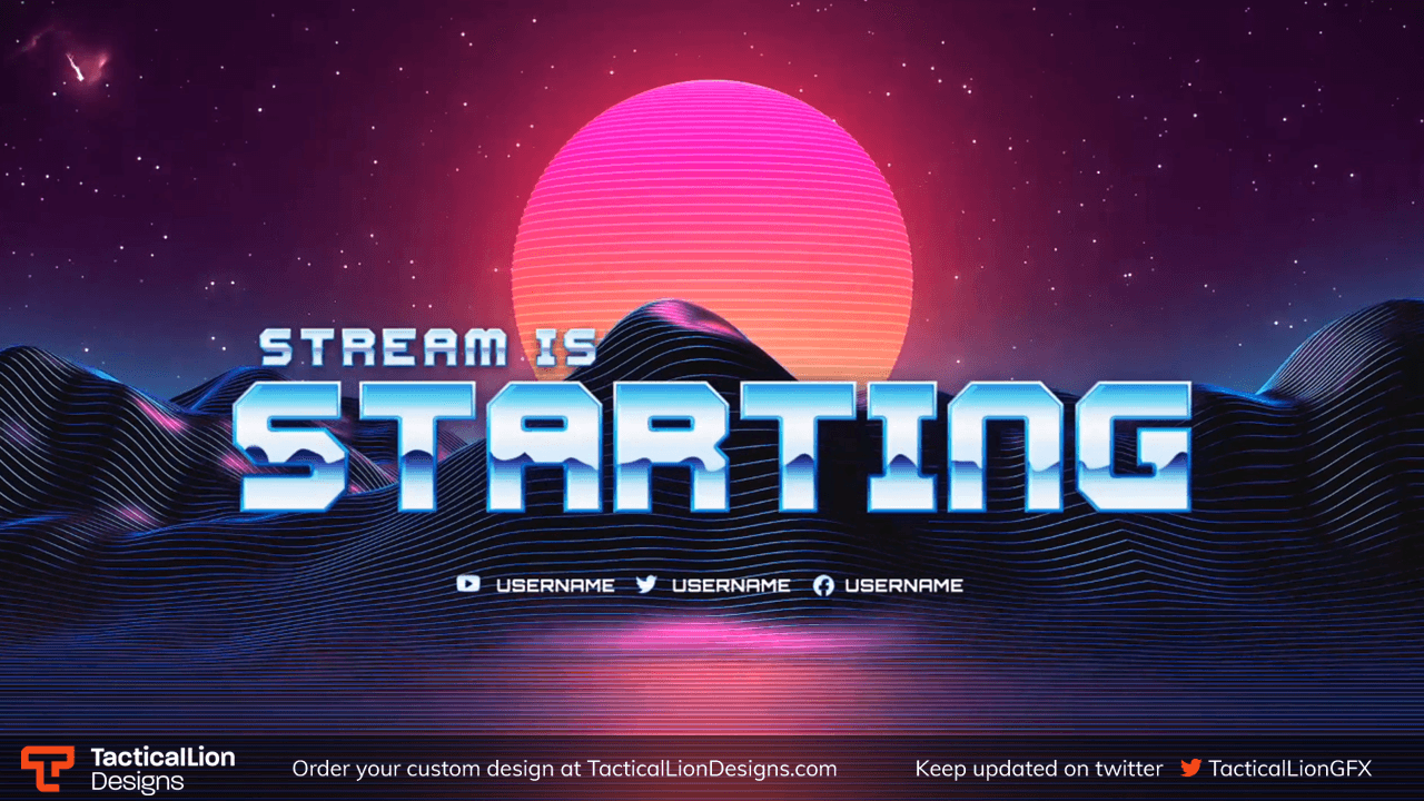 Synth_Starting