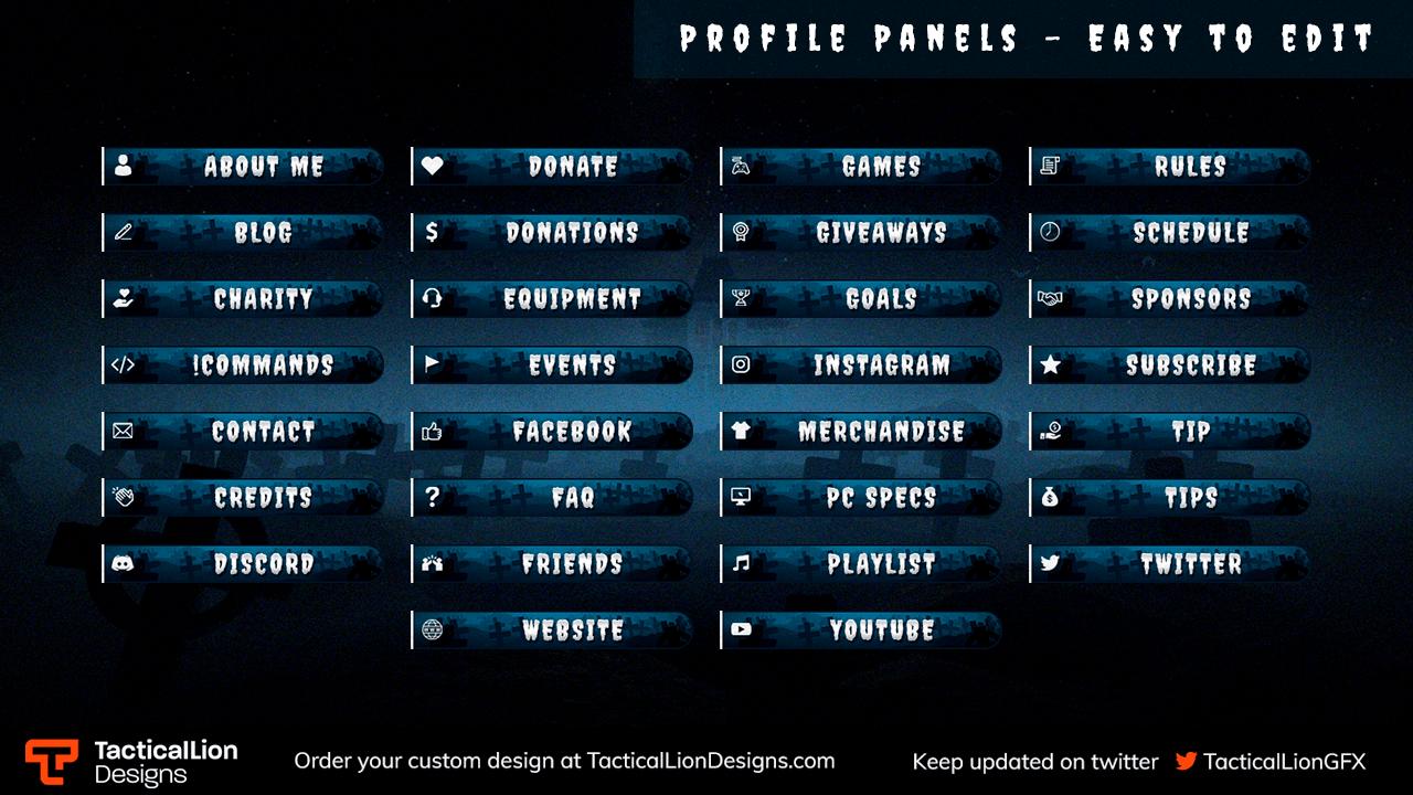 Horror_Panels
