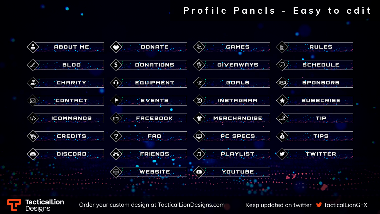 Rain_Panels