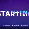 Calm_Starting