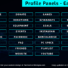 Core_Panels