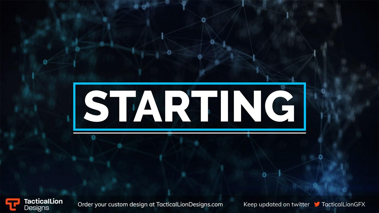 Binary_Starting