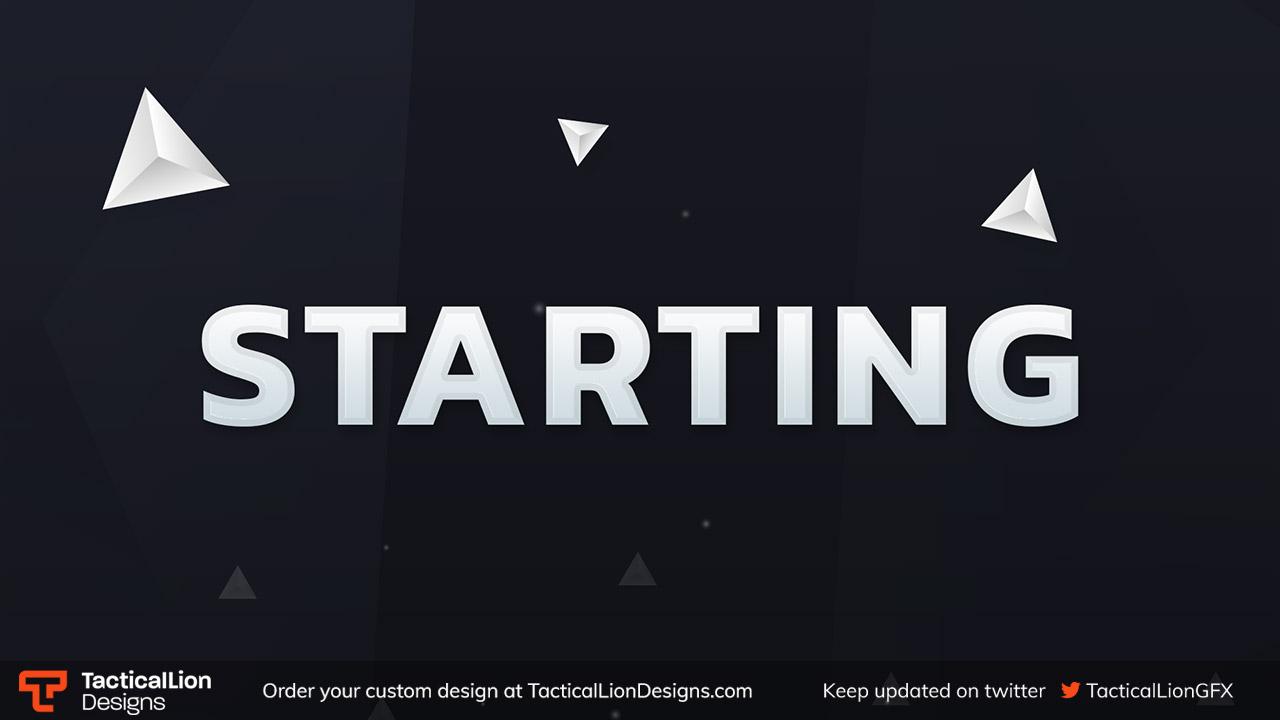 Delta_Starting