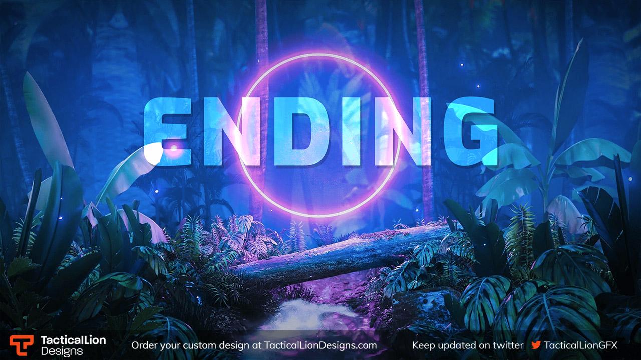 Jungle_Ending