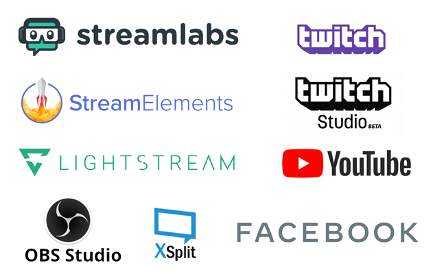 Streaming tools