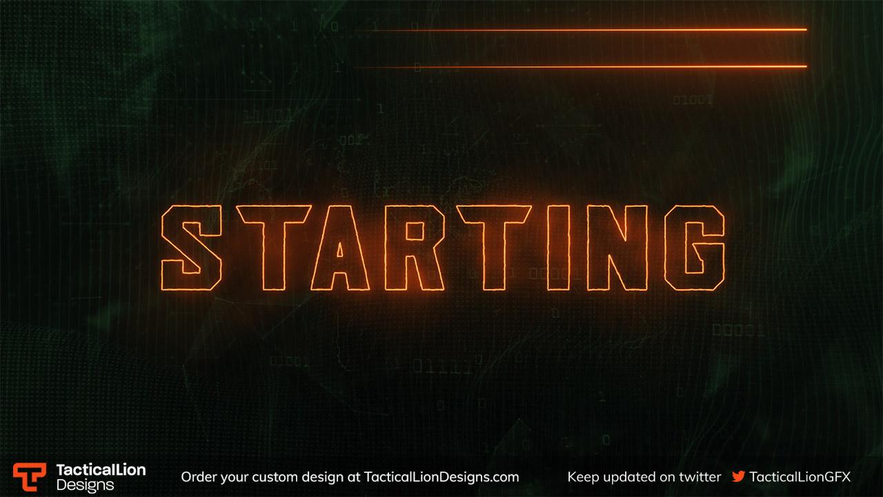 Warfare_Starting