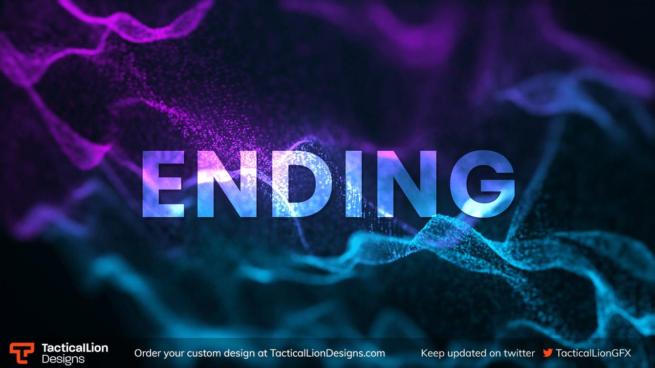 Waves_Ending