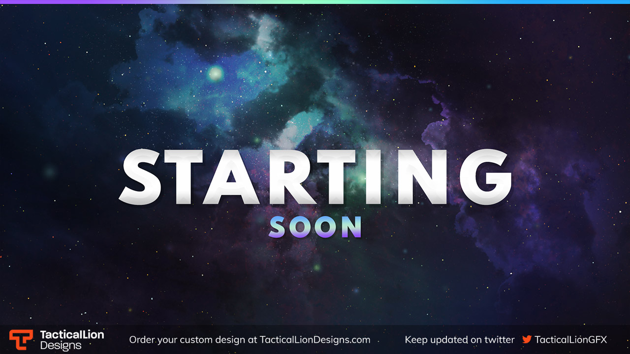 Zenith_Starting