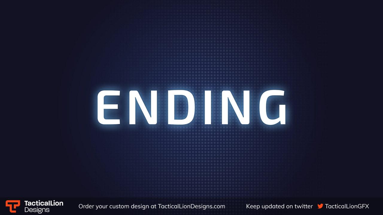Stomp_Ending